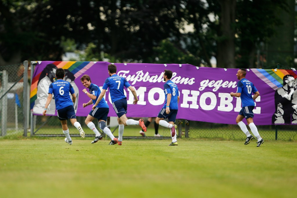 IGLFA European Championship 2015 Hamburg © philippszyza.com